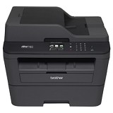 BROTHER Printer Mono Laser Multifunction [MFC-L2740DW] - Printer Bisnis Multifunction Laser